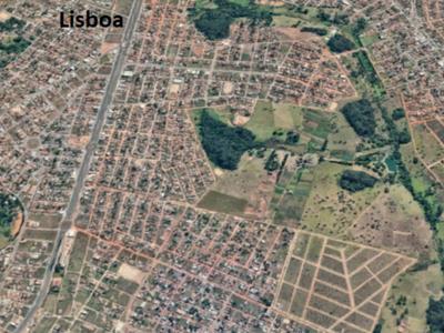 Setor Aeroporto Sul, Aparecida de Goiânia - GO