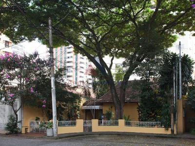 Itaim Bibi, São Paulo - SP