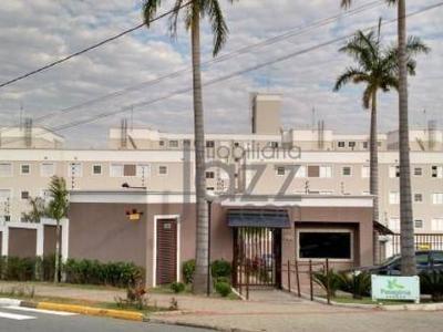 Vila José Paulino Nogueira, Paulínia - SP