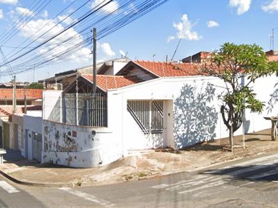 Jardim Ouro Verde, Limeira - SP