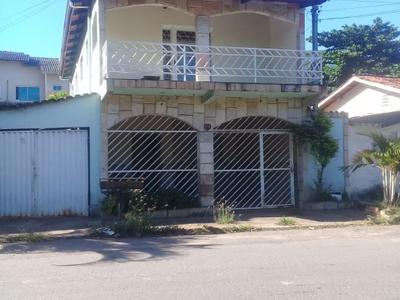 Setor Goiania 2, Goiânia - GO