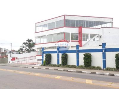 Vila Thais, Atibaia - SP