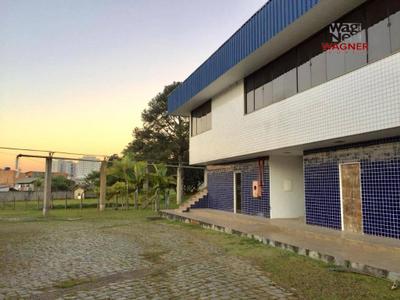 Santa Clara, Itajaí - SC