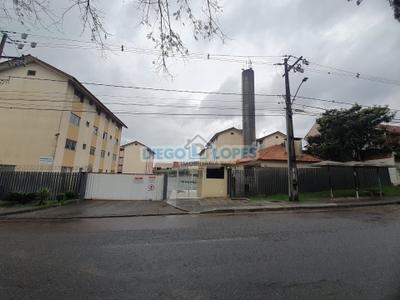 Tatuquara, Curitiba - PR