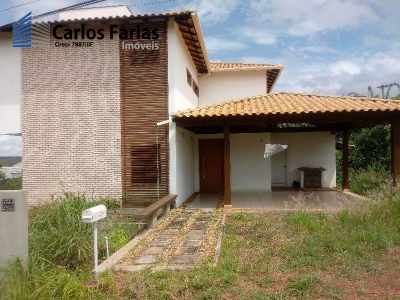 Setor Habitacional Jardim Botânico Lago Sul, Brasília - DF