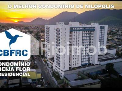 Centro, Nilópolis - RJ
