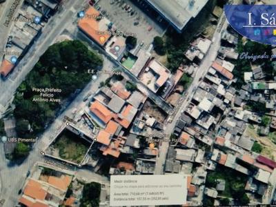 Pimentas, Guarulhos - SP
