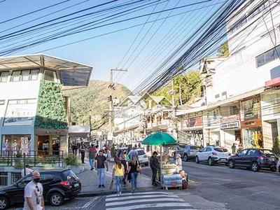 Alto da Serra, Petrópolis - RJ