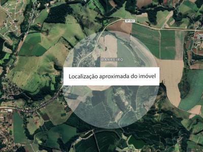 Barreiro, Bragança Paulista - SP