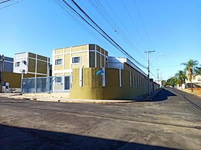 Jardim Califórnia, Araraquara - SP