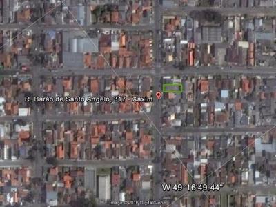 Xaxim, Curitiba - PR