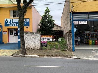 Santa Paula, São Caetano Do Sul - SP