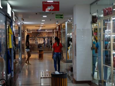 Setor Norte Ferroviário, Goiânia - GO