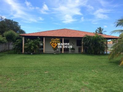 Centro, Pindoretama - CE