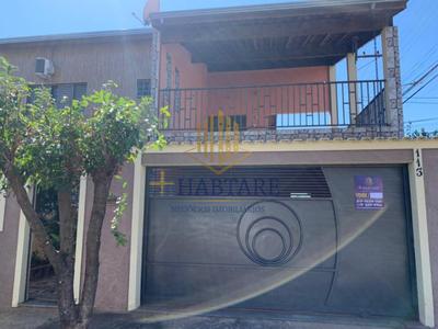 Jardim Santana, Hortolândia - SP