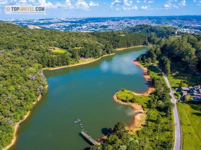 Aldeia da Serra, Alphaville E Tamboré - SP