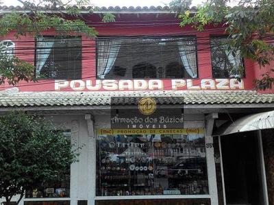 Centro, Búzios - RJ