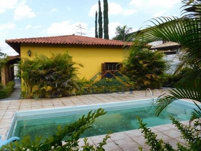 Condomínio Vista Alegre, Vinhedo - SP