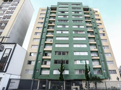 Rebouças, Curitiba - PR