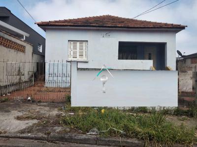 Jardim Das Maravilhas, Santo André - SP