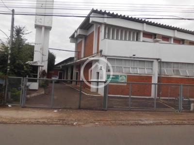 Lot Industrial Nossa Senhora de Fátima, Americana - SP