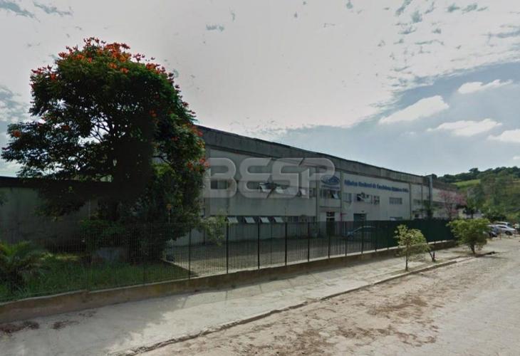 Parque Industrial Ramos de Freitas, Granja Viana e Raposo Tavares - SP
