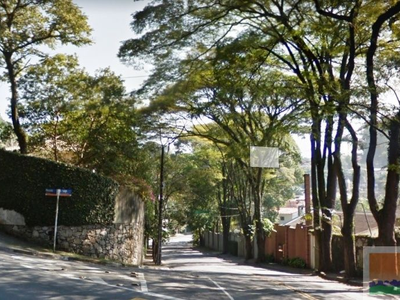 Real Parque, São Paulo - SP