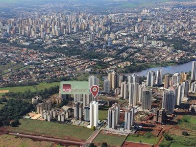 Gleba Fazenda Palhano, Londrina - PR