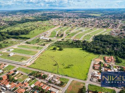 Residencial Caraíbas, Aparecida de Goiânia - GO