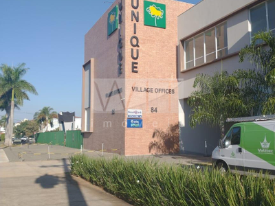 Loteamento Center Santa Genebra, Campinas - SP