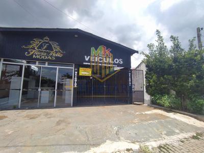 Parque São Miguel, Hortolândia - SP