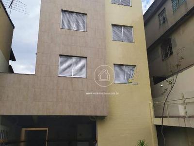 Caiçara, Belo Horizonte - MG