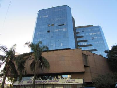 Cidade Baixa, Porto Alegre - RS