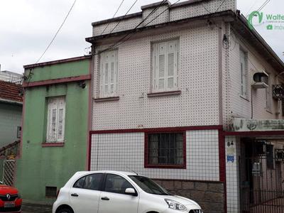 Encruzilhada, Santos - SP