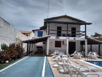 Barra Do Jacuípe, Camaçari - BA
