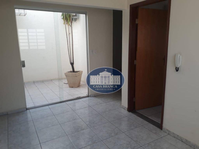 Planalto, Araçatuba - SP