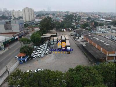 Jardim Orlandina, São Bernardo Do Campo - SP