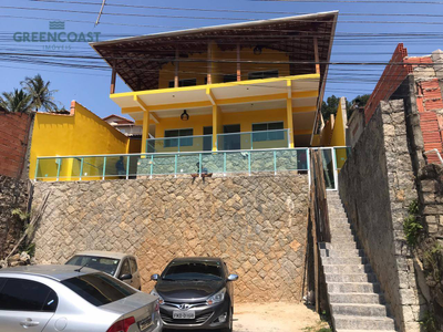 Barra Velha, Ilhabela - SP