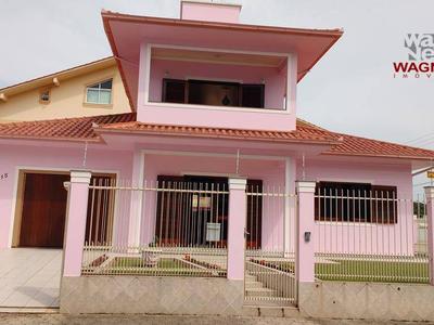 Vila Becker, Santo Amaro da Imperatriz - SC