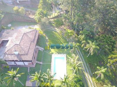 Jardim dos Lagos, Franco da Rocha - SP