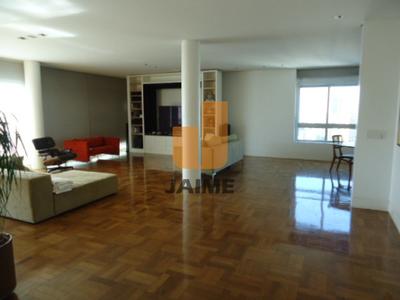 Higienópolis, São Paulo - SP