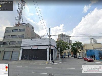 Brás, São Paulo - SP