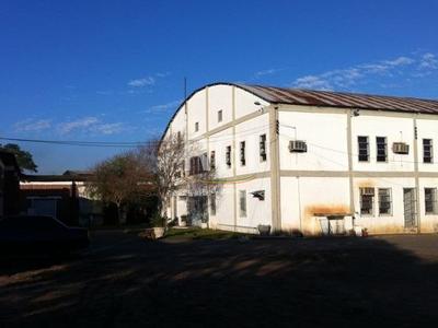 Vila Imbuí, Cachoeirinha - RS