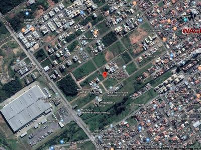 Areias, São José - SC