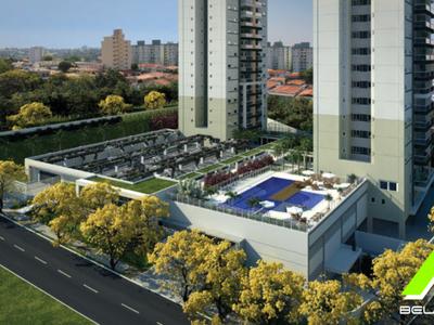 Jardim Belo Horizonte, Campinas - SP