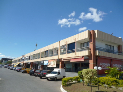 Setor Sudoeste, Brasilia - DF