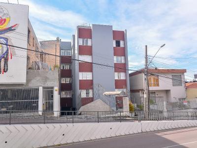 São Francisco, Curitiba - PR
