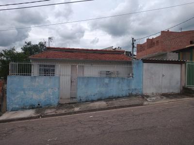 Jardim Tamoio, Jundiaí - SP