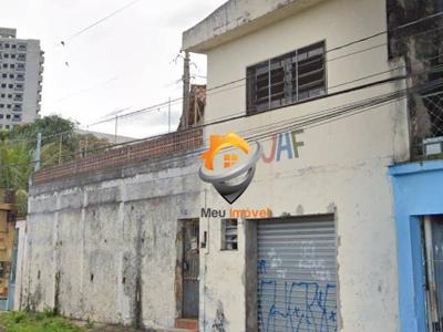 Vila Brasilândia, São Paulo - SP