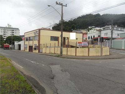 Saco dos Limões, Florianópolis - SC